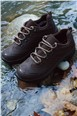Men's Travel Shoes Brown 202139