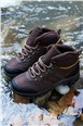 Men's Travel Shoes Brown 202141