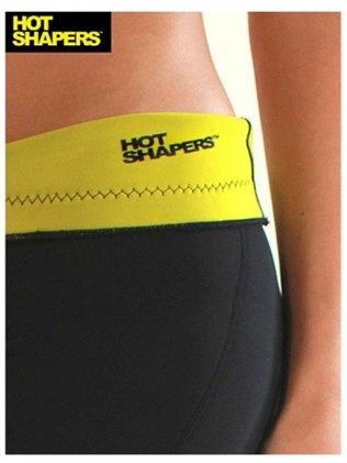 Bermuda Klin - Hot Shapers