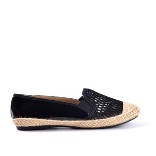 M006-62 BLACK Women's Shoe