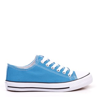 HB555-5-LK-BLUE  Women's Shoe