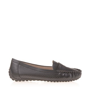 FM15048-BLACK Women's Shoe