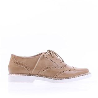 CX-1-BEIGE Women's Shoe
