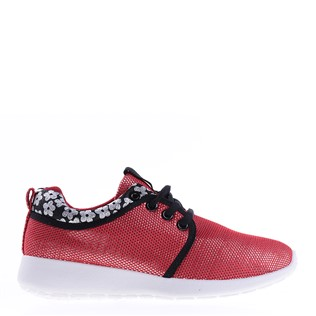 B896-5-RED Men's Shoe