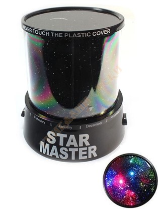 Starlight lamp Star Master