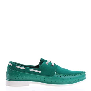 9501-GREEN Men's Shoe