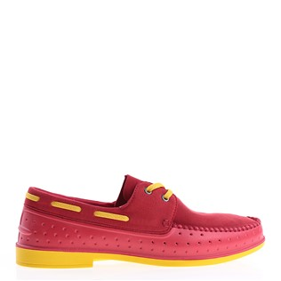 9501-RED Women's Shoe