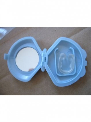 Anti-snoring attachment