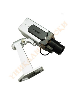 False wireless camera with motion sensor DS1400A
