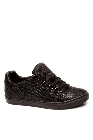 2402 Black masculin's shoes