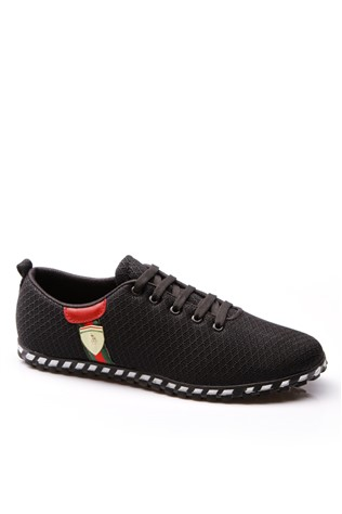 Sport shoes K1980 Black