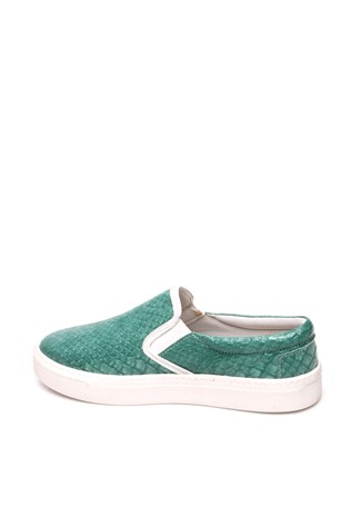 109-01-015z Mint green Women's Shoe