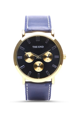 2077 Dark modrýUnisex watch