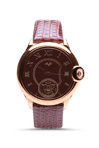 3005 Brown watch
