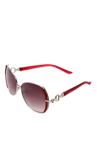 5003 Red Sunglasses