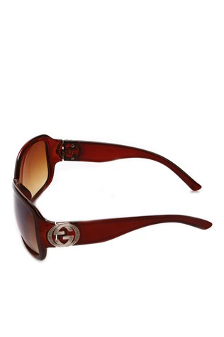 5005 Bordeaux sunglasses