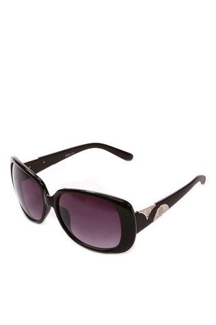5007 Black sunglasses