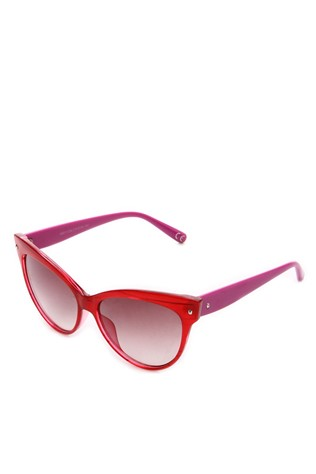 5009 Red sunglasses