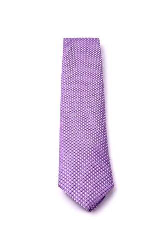 Abbate 00001022 Men's Purple Tie Kod-6