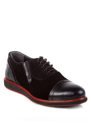 Atrica 15k7074 Men's Leather Shoes