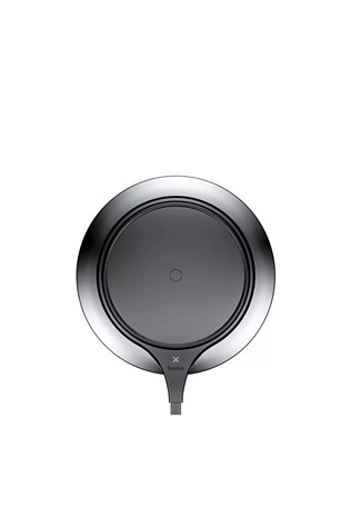 Baseus Metal Wireless Charger (Black) 734232