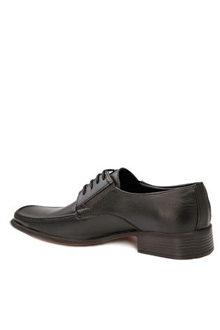 Black Elegant shoes 201846