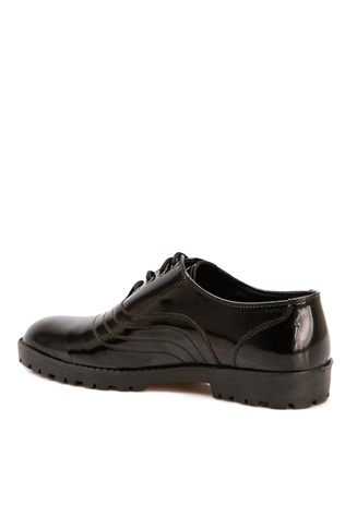 Black Casual Shoes 201812