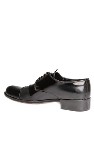 Black Elegant Shoes 201824