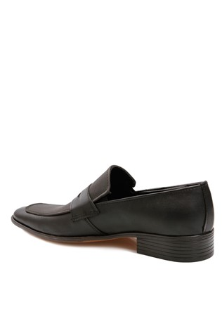 Black Elegant Shoes 2018137