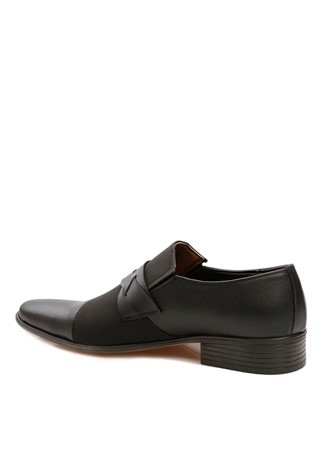 Black Elegant Shoes 2018139