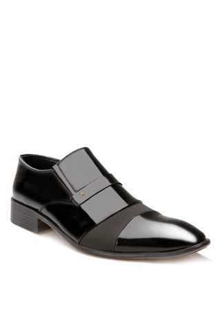 Black Elegant Shoes 2018140