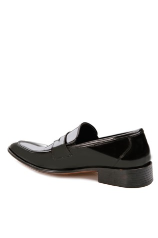 Black Elegant Shoes 2018141