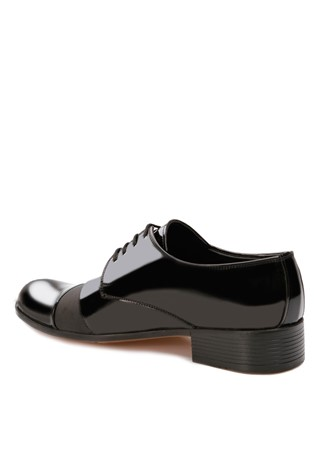 Black Elegant Shoes 2018144