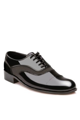 Black Elegant Shoes 2018145