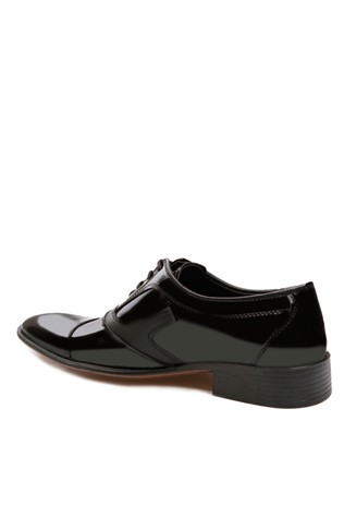 Black Elegant Shoes 2018146
