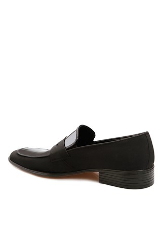 Black Elegant Shoes 2018147