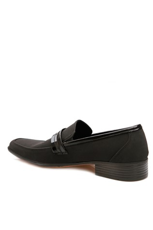 Black Elegant Shoes 2018151