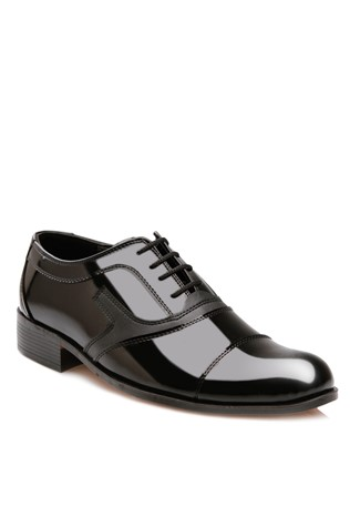 Black Elegant Shoes 2018152