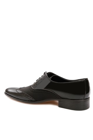 Black Elegant Shoes 2018155