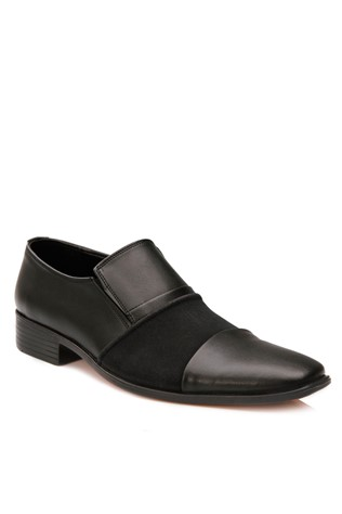 Black Elegant Shoes 2018157