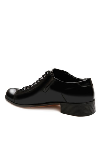 Black Elegant Shoes 2018159