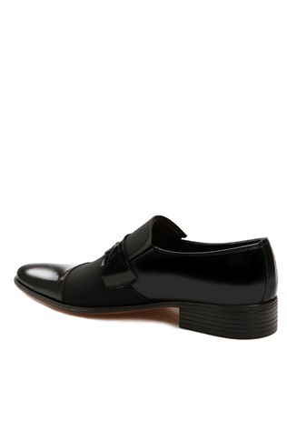 Black Elegant Shoes 2018160