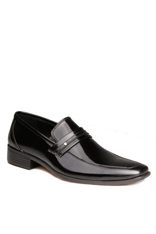 Black Elegant Shoes 201825