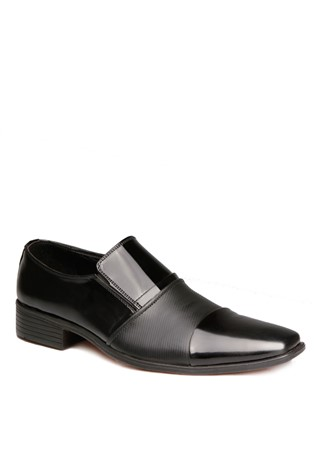 Black Elegant Shoes 201826