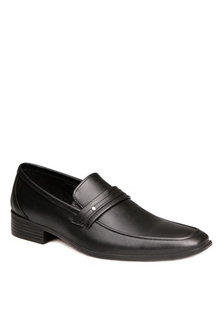 Black Elegant Shoes 201829