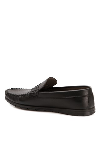 Black Casual Shoes 201821