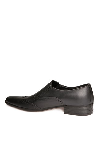Black Elegant Shoes 201830
