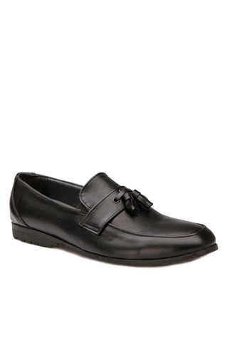 Black Lofer shoes 201848