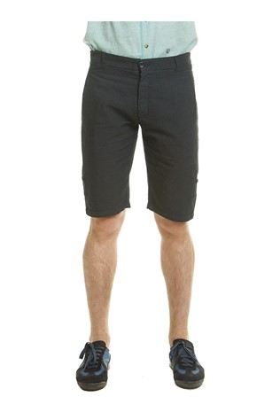 Blackart 3119 Men's Grey Shorts