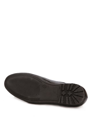 Black Casual Shoes 201814